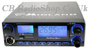 Midland 248XL Multi Mobile CB Radio.